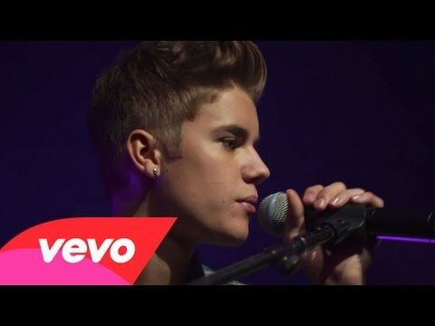 This acoustic cover of Boyfriend by Justin Bieber is dystopic for me because I don't like the new vibe to it.  To be honest, I don't totally hate the original version of this song and I just feel like this version is trying to be something that it's not.  He is obviously very talented but I like it best when he sticks to his original sound and who he is as an artist.  This attempt at something different just felt fake and a little weird to me.
