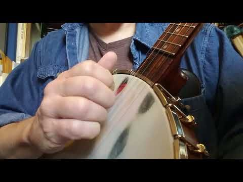 No Tension In Your Claw Hand Lesson Youtube Banjo Lessons Banjo Music Banjo