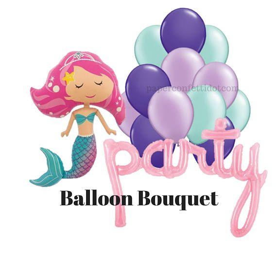 Abito palloncino  Decorazioni festa principessa  Little