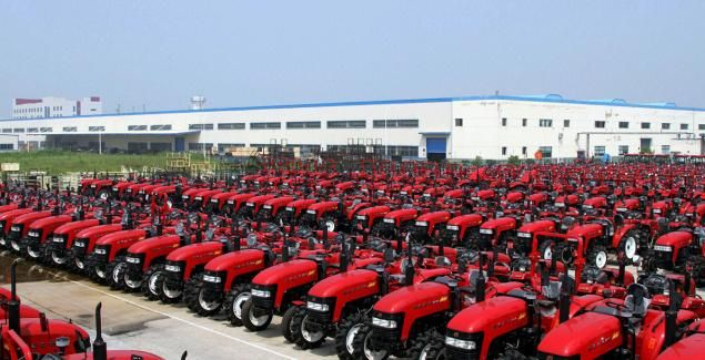 Indian Stock Market Tips|Commodity Market Tips|Equity Trading Tips: Indian tractor sales seen rising as regions waive ...