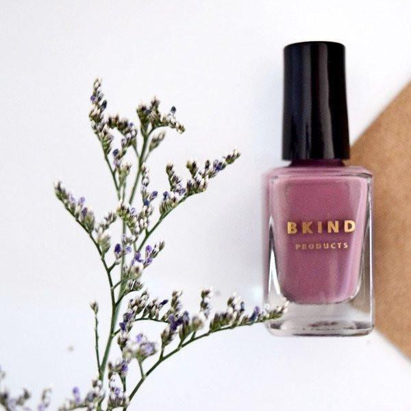 Vernis à ongles - Brume de lilas