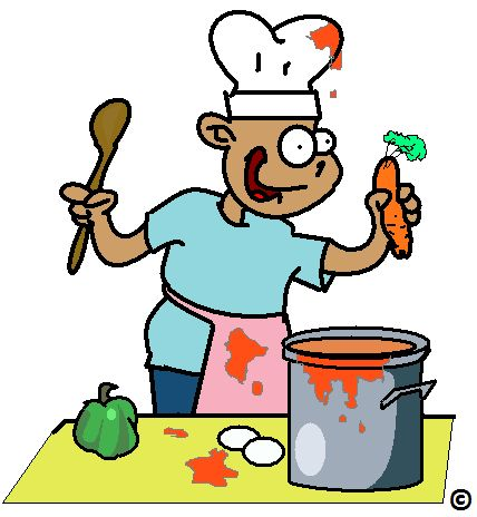 Little chefs prefer REAL FOOD to boxed food.  The more the kids peel  potatoes and cut carrots, the more likely they are to actually eat the vegetables - so GET COOKING.