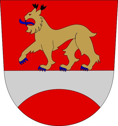 Coat of arms of Heinola