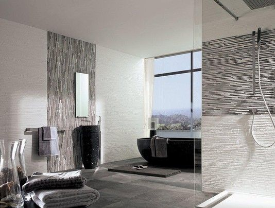 Porcelanosa is here and available exclusively through Tile Warehouse! Featured opposite is Jersey Mix. For further information, check out our website www.tilewarehouse.co.nz.