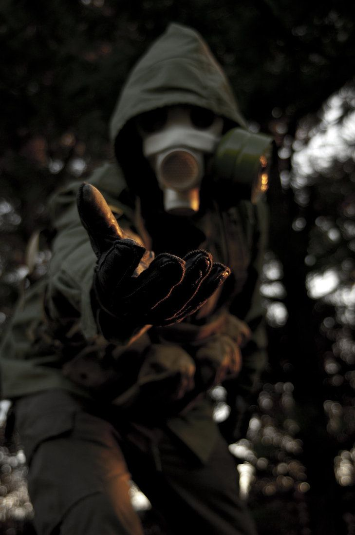 26 best Gas Mask images on Pinterest