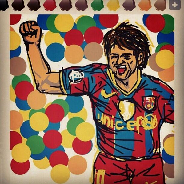 Lionel Messi / FC Barcelona / Football Player / Soccer Game / Barca / Argentina / 바르샤 바르셀로나 리오넬 메시 / 축구 / 월드컵 / 아르헨티나