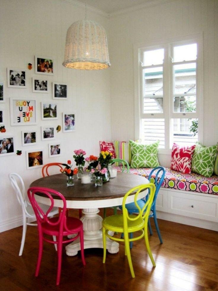 43 besten esszimmer dining room bilder auf pinterest wohnideen rund ums haus und k che und. Black Bedroom Furniture Sets. Home Design Ideas