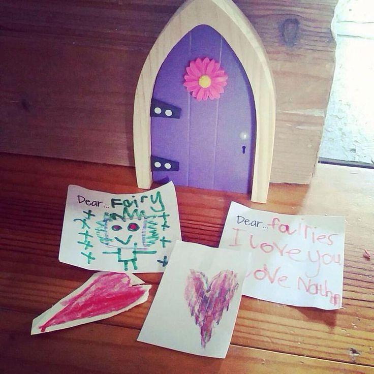 Pin by the irish fairy door company on happy fairy homes for The little fairy door company