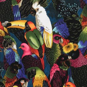 Birds of a Feather - Exotica - Alexander Henry
