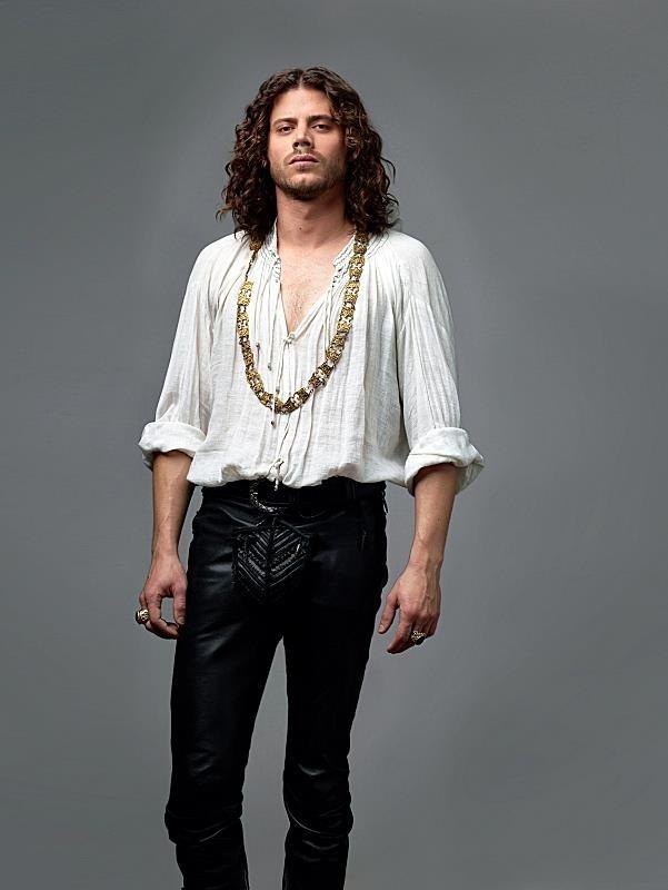 Francois Is Back The Jim Morrison Of Rome Makes Me Happy
