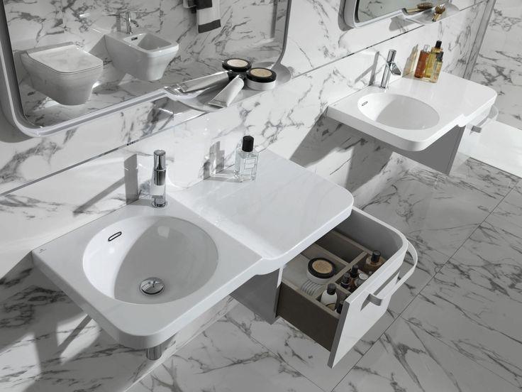 181 Best Images About Designer Bathroom On Pinterest