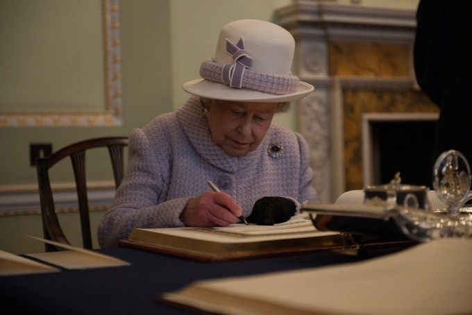 Queen sends message of condolence to Belgian people – Royal Central