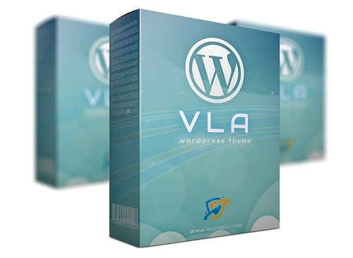 VLA WP Theme it's an awesome live drag and drop builder come with 32 Premade Business Page layout and amazing design, powered with tons of features!