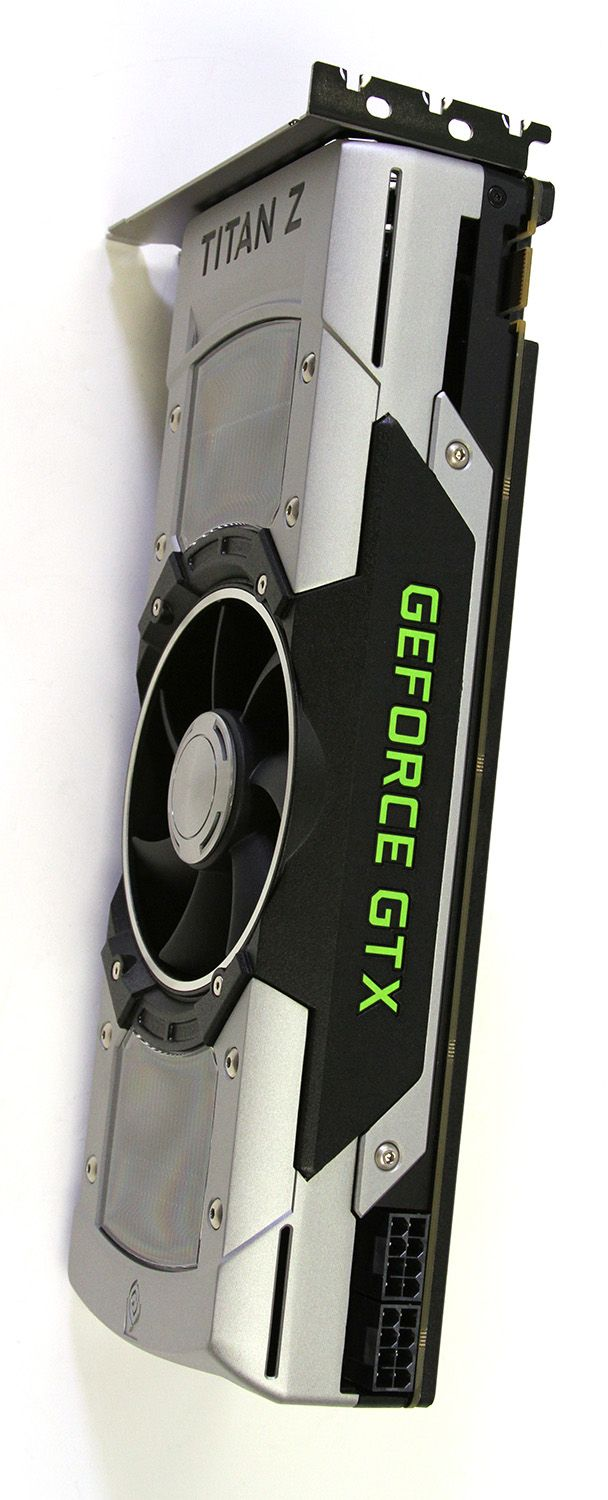 This graphics card is amazing!