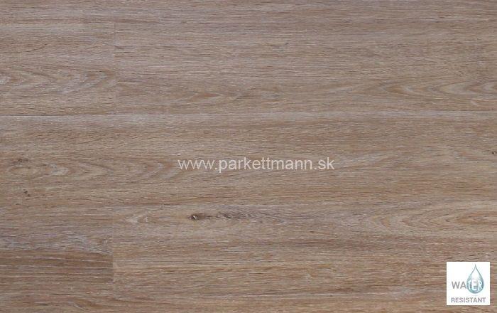 Vinylová podlaha - bez lepenia s patentovaným systémom spoja UNICLIC