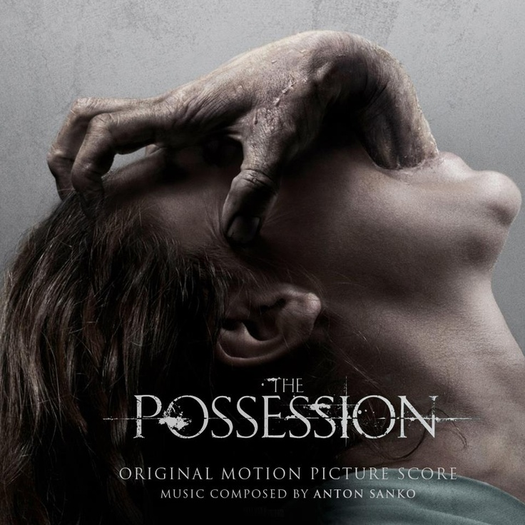 """The Possession"" - A young girl buys an antique box at a yard sale, unaware that inside the collectible lives a malicious ancient spirit. The girl's father teams with his ex-wife to find a way to end the curse upon their child. Turns out it's a dibbuk box - a wine cabinet harboring a malicious spirit. Image and info credit: IMDb."