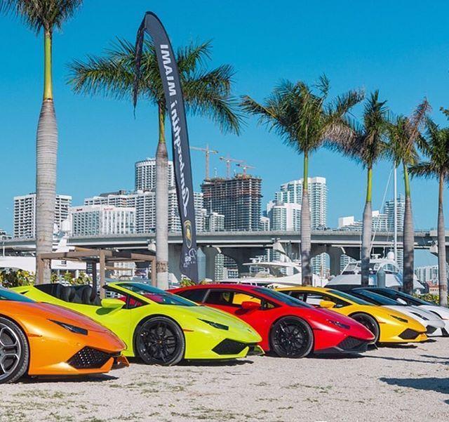 Rent The Verde Singh Lamborghini Huracan Spyder All Spring In Miami Rental Rates Starting At 1500 Lamborghini Huracan Spyder Lamborghini Lamborghini Huracan