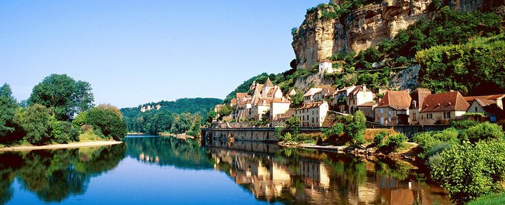 Bergerac - France