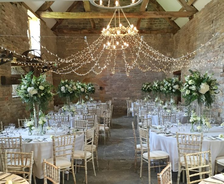 Almonry Barn Wedding Flowers From The Rose Shed Florist