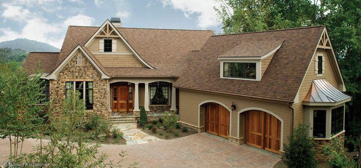 Solstice Springs House Plan