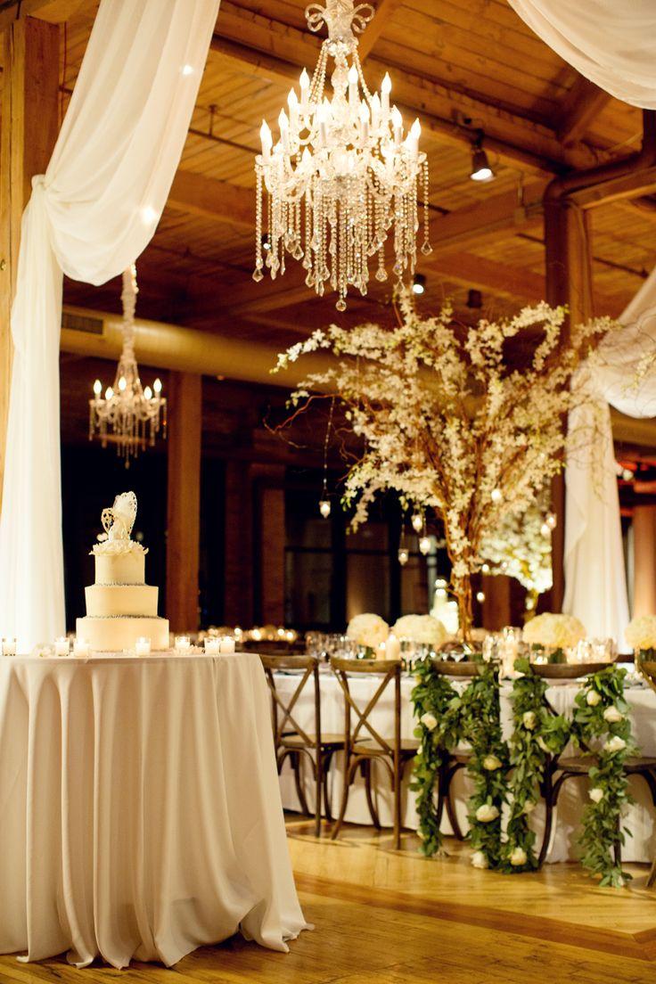 Chicago Urban Loft Wedding