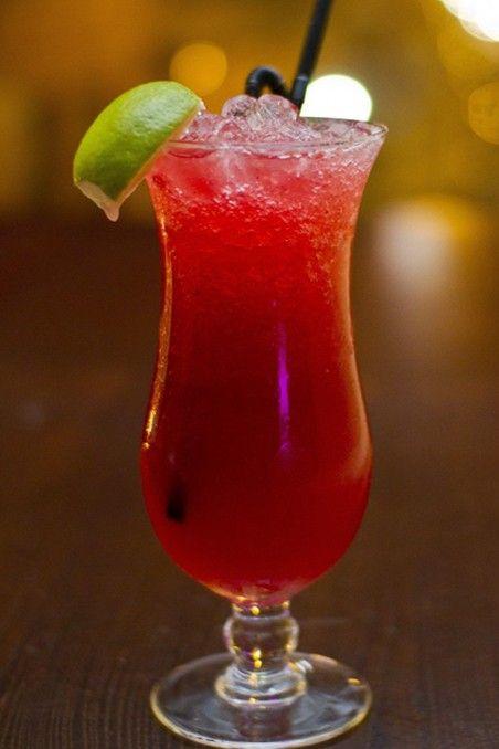 Cocktail Cosmo: Daiquiri