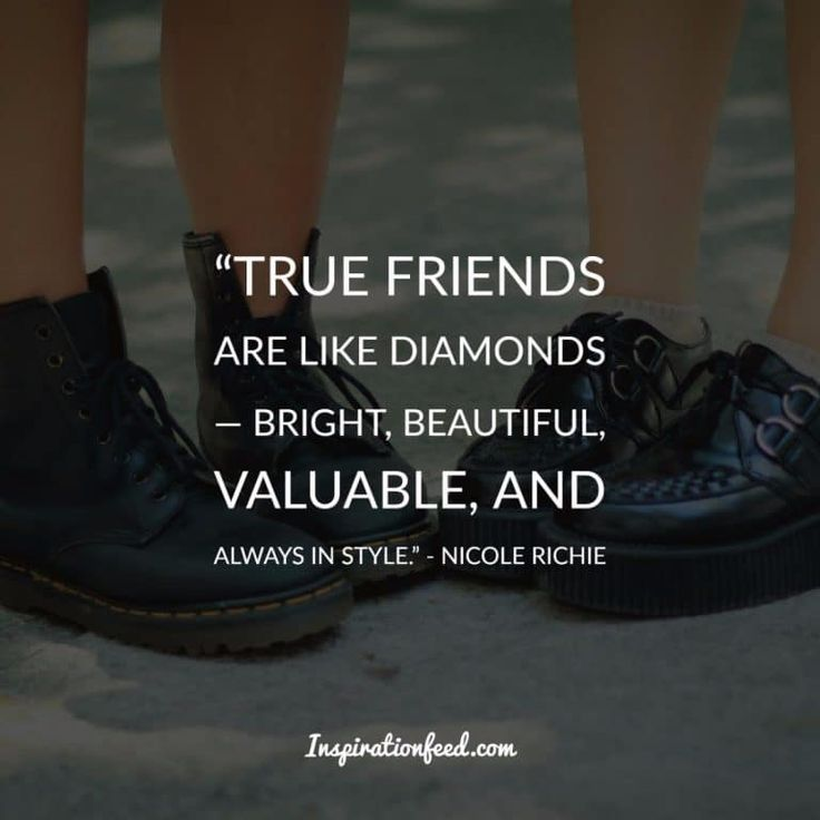 40 Friendship Quotes to Celebrate Your Friends
