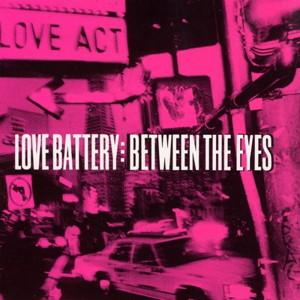 Between the Eyes - Song   Love Battery   Free Internet Radio   Slacker Radio