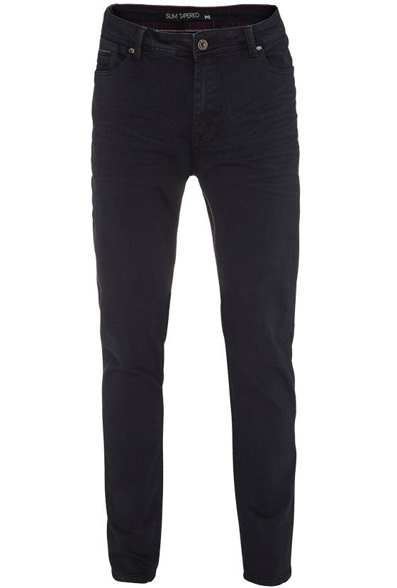 Guys, it's time to get this   Richie Slim Tapered Jean http://www.fashion4men.com.au/shop/yd/richie-slim-tapered-jean/ #ApparelClothing, #DarkBlue, #Jean, #Richie, #Slim, #Tapered, #Yd