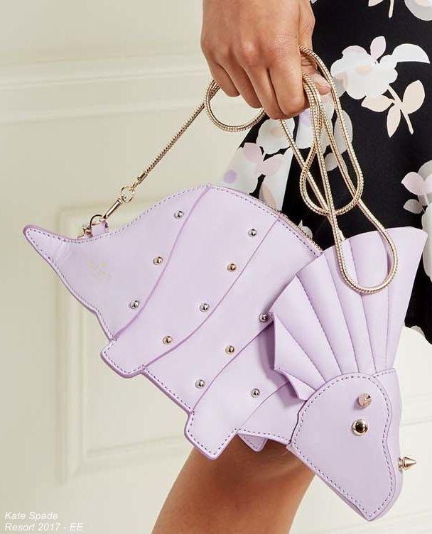 Kate Spade New York Resort 2017 - EE - Handbags & Wallets - amzn.to/2hEuzfO