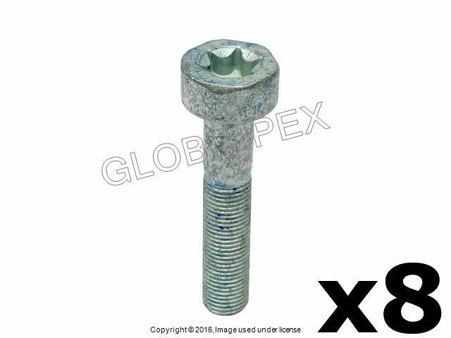 atp automotive ZX1006 Flywheel Bolt