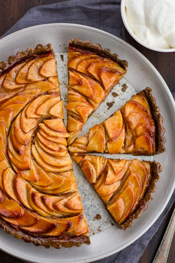 10 Gluten-Free Pies and Tarts for the Holidays