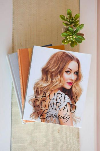 Lauren Conrad Beauty Book