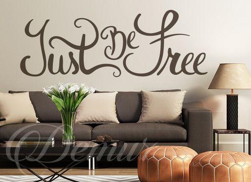 Motto na ścianę