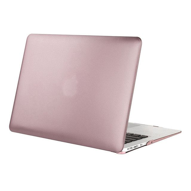 MOSISO for Macbook Air 13 11 Crystal Matte Plastic Hard Cover Case for Mac book Pro 13 15 Retina Laptop Shell Case+Keyboard Film