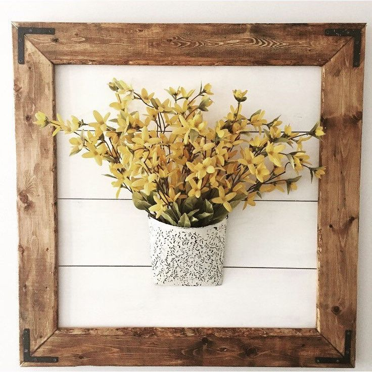 Framed Love Wall Decor : Best farmhouse wall art ideas on living