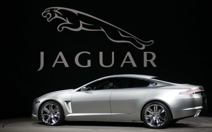 The boom in China drives Jaguar Land Rover sales up