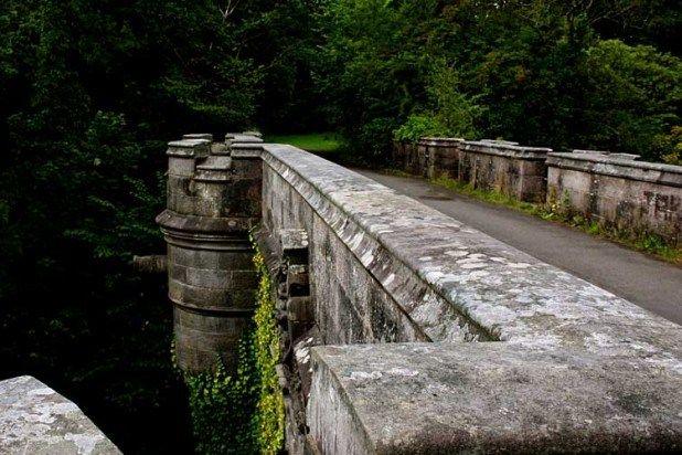 το μυστήριο της γέφυρας
