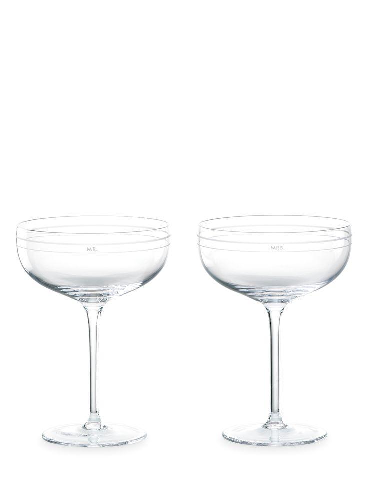 Registration of wedding glasses 64
