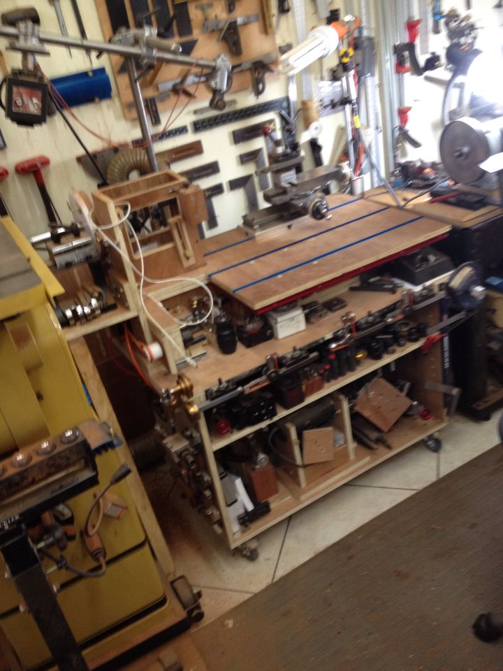 Mdf rose engine lathe Works great   Wood projects ...