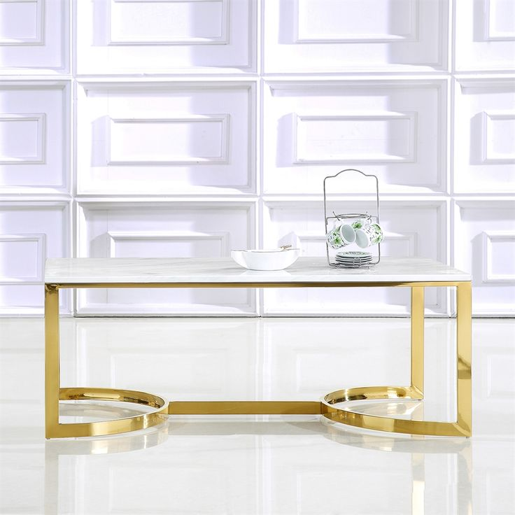 Shop Meridian Furniture  217-C London Coffee Table at The Mine. Browse our coffee tables, all with free shipping and best price guaranteed.