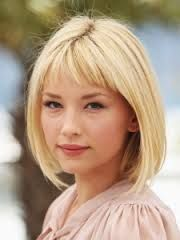 maybe will get this haircut??