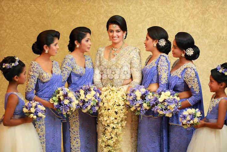 Sri lankan new weddings google search colours for Wedding party dresses in sri lanka