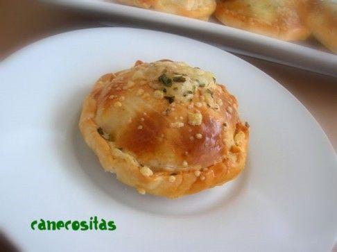 Bocados de carne picante con queso - Recetariocanecositas.com