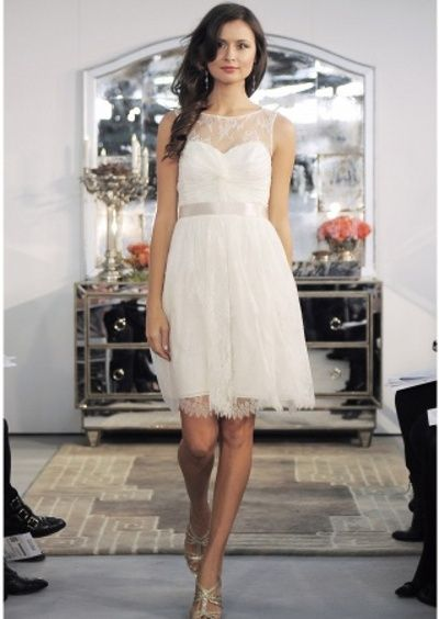 vestido sencillo para matrimonio civil - Buscar con Google
