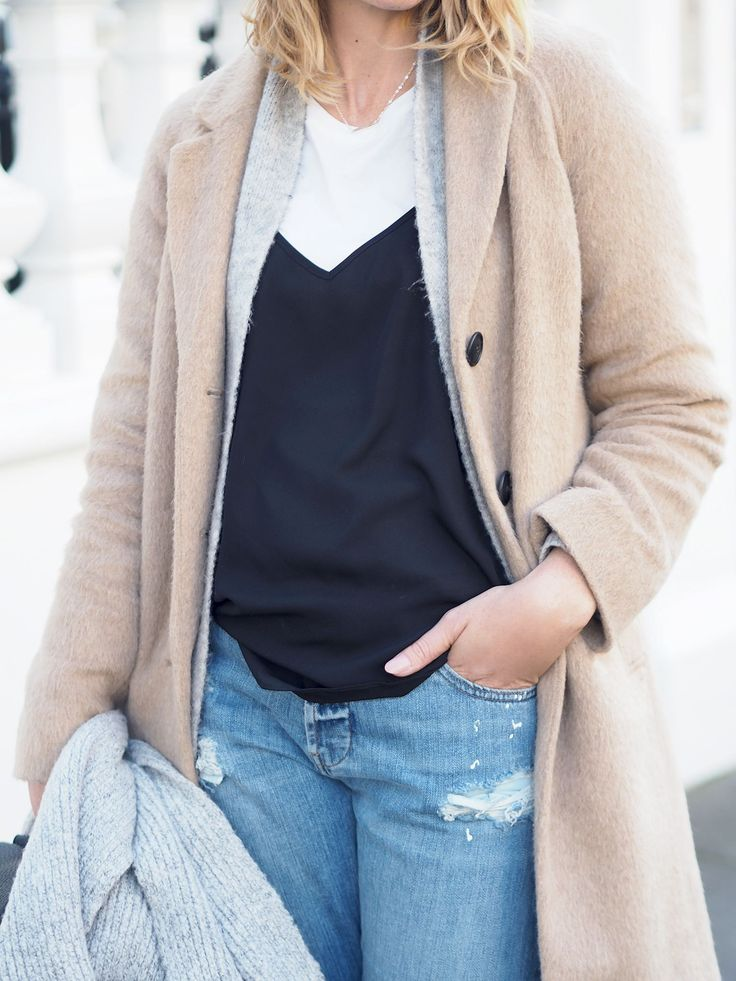 50 best how we do layers images on pinterest clothing for Boden jennie coat