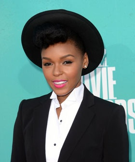 janelle_monae_OP: Janelle Monae Op, Girl, Beautiful Janelle Monae, Fashion Style, Hair Beauty, Movie, Hair Style, Janelle Monae, Celebrity Styles