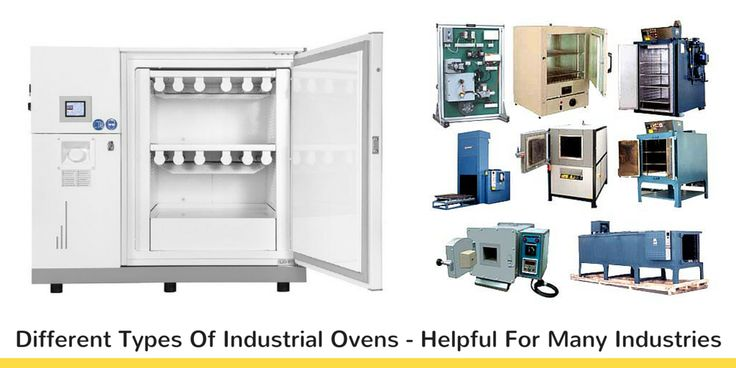The industrial ovens are very useful for many industries. Also, oven do have their own shelves which are used in keeping the products. Moreover, These types of industrial ovens can be customized as per the requirements and as per the demands.