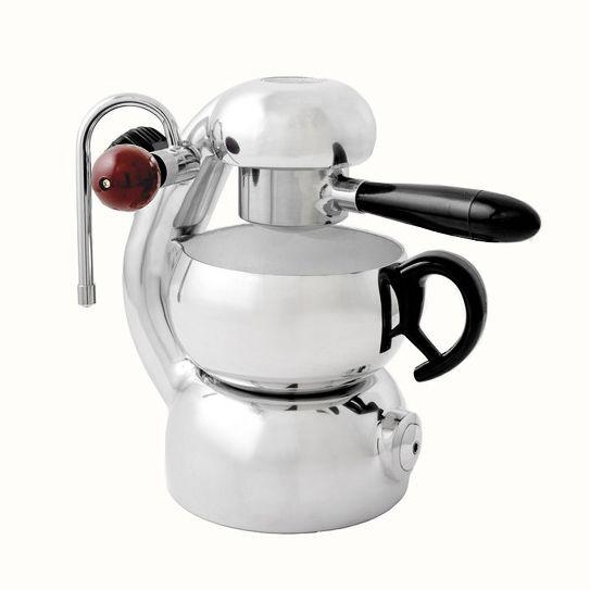 Retro Coffee Maker Lidl : Vintage Inspired Stovetop Espresso Machine Amazing Espresso maker & Coffee maker Pinterest ...