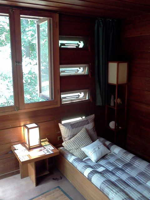 3725 best images about Frank Lloyd Wright- Usonian Homes on ...